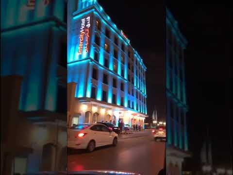 افتتاح فندق انتر سيتي بالرياض Youtube