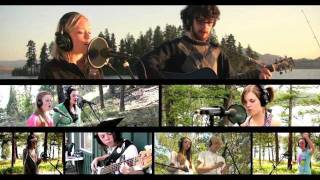 """Come Thou Fount of Every Blessing"" - high school summer camp videosong"