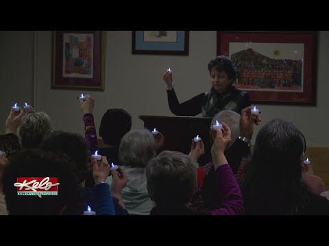 Multi-Faith Candlelight Prayer Vigil Preaches Hope, Unity
