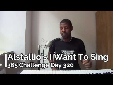 I Want To Sing 365 Challenge Day 320 Pure Imagination (Willy Wonka)