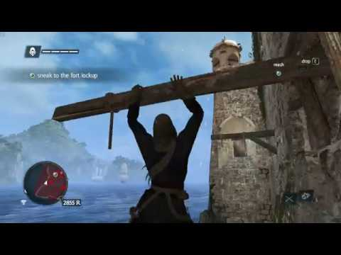 Dell Xps 15 9570 Assassin S Creed Black Flag Youtube