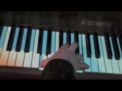 The Blackboard Nails:  House of Loud - She Wants
