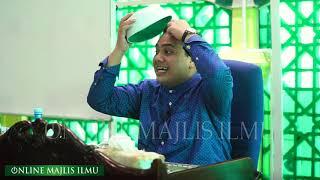 Ustaz Ahmad Husam Dato Baderudin ᴴᴰl Wasiat Rasulullah SAW Untuk Wanita