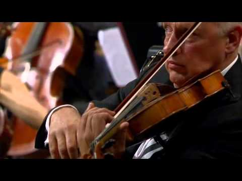 Claudio Abbado - Mahler Symphony No. 9 with the Lucerne Festival Orchestra TRAILER