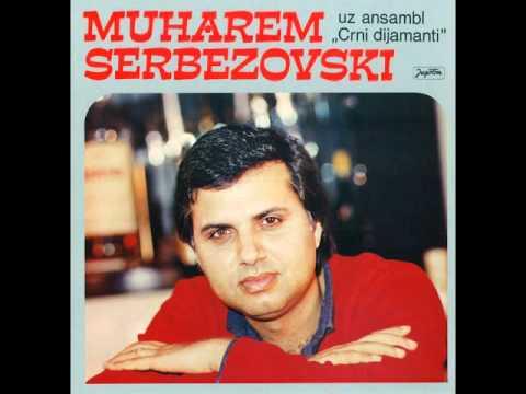 Serbezovski Muharem -