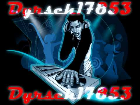 Sasha Lopez - All My People - Dyrsch17853 Remix