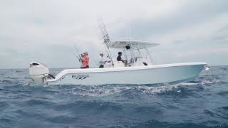 Коментар ФС човен - Блууотер 355e