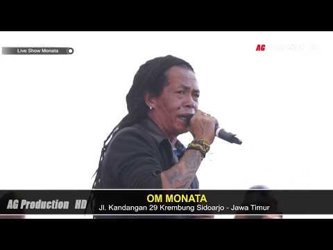 KERAMAT - SODIQ  LIVE MONATA SUMUR SAPI 2018