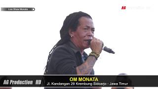 Download Mp3 Sodiq - Keramat Live Monata Subang