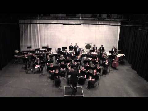 SDA Symphonic Band 2014 The North Face