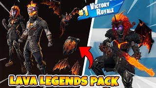 COMPETING IN FORTNITE'S SOLO ARENA | BUYS 5 NEW LEGENDARY SKINS