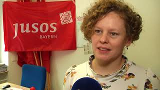 Koalition mit der Union: SPD hat keine Eile