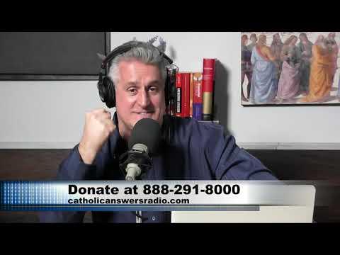Tim Staples: Open Forum - Catholic Answers Live - 11/10/20
