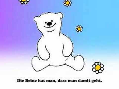 Flocke Eisbär Song