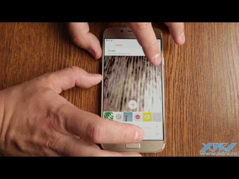 Как установить фото на контакт в Samsung Galaxy J7 (2017) (XDRV.RU)