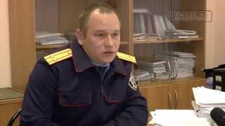 Новогодние убийства в Рыбинске