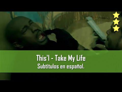 Thi'sl - Take my life. Subtitulos en español.