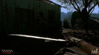 Far Cry 2 PC Games Gameplay - Rocket Barrage