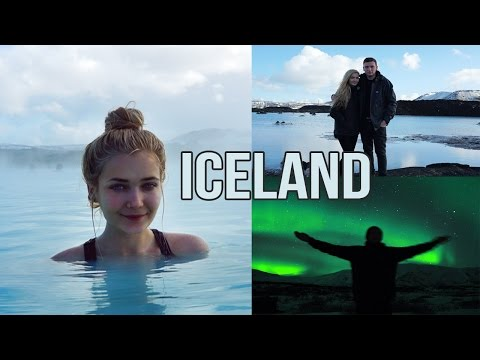 Hello Iceland | Blue Lagoon, Northern Lights, Golden Circle