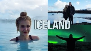 Hello Iceland | Blue Lagoon, Northern Lights, Golden Circle