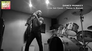 """""""Dance Monkey"""" (Tones and I) 