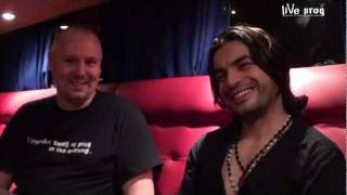An interview with Zaher Zorgati from Myrath