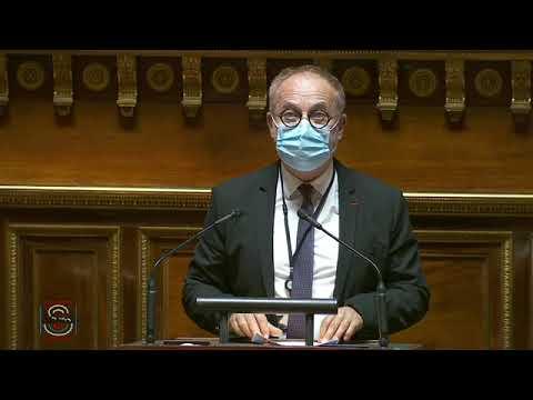 Joël GUERRIAU : PPL Certification de cybersécurité des plateformes numériques destinées au public