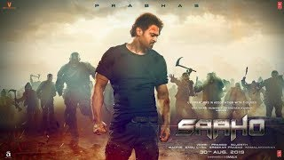 Presenting the dialogue promo 3 from upcoming movie #saaho. it is a multi-lingual indian ft. rebel star prabhas and shraddha kapoor, directed by su...
