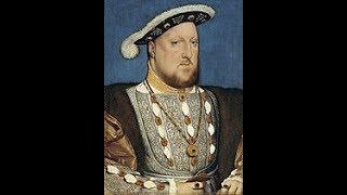 Реформация в Англии. История 7 класс