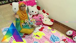 GENWHY - Ricis Itu Hello Kitty Banget Loh (26/02/16) Part 1/3
