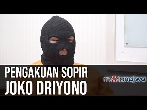 #PSSIBisaApa Jilid 4: Darurat Sepak Bola - Pengakuan Sopir Joko Driyono (Part 1) | Mata Najwa