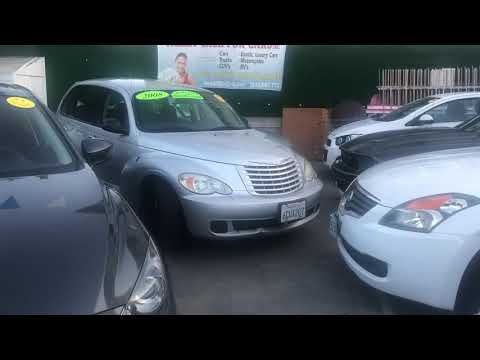 A Good Buy Here Pay Here Car To Sell On Your Lot For $4,995