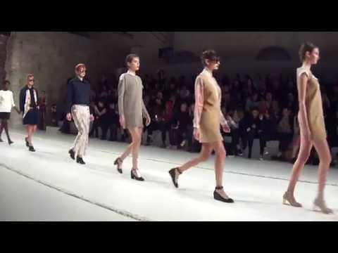  Portugal Fashion Organic   Março 2014