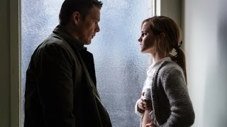 REGRESSION Trailer ITA