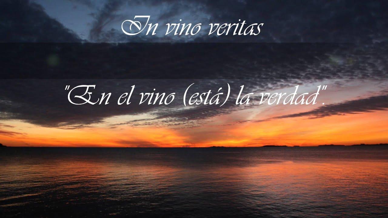 Frases en lat n que empiezan con la letra i traducidas al for Fraces en latin