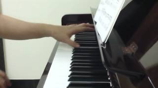 Jay Walk form UP-GRADE! Piano Grades 4-5 by Pam Wedgwood. This is a...