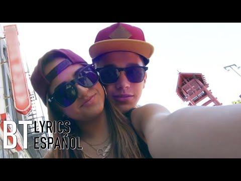 Becky G - Lovin' So Hard (Lyrics + Español) Video Official