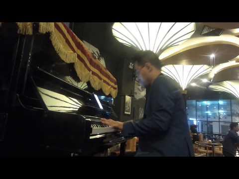Ru Ta Ngậm Ngùi-Piano Khang Nhi 30-03-2018