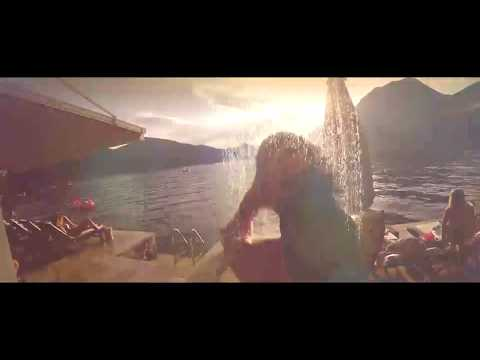 Montenegro Vacation VIP villa video 2