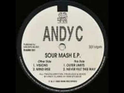 ANDY C - OUTER LIMITS