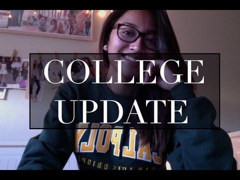 Choosing a College: Cal Poly SLO, Dorms, and First Impressions