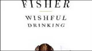 Download Wishful Drinking by Carrie Fisher Audiobook