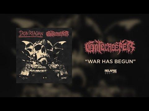 GATECREEPER - War Has Begun (Official Audio)