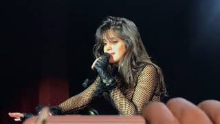 Gambar cover Camila Cabello - Something's Gotta Give (NBTS Tour Philly)