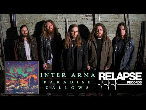 "INTER ARMA - ""Transfiguration"" (Official Track)"