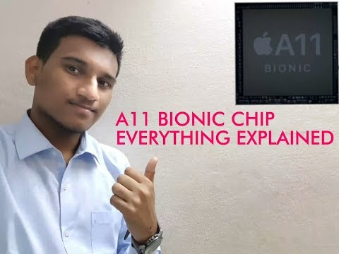 Download Youtube: Apple A11 bionic chip. Everything explained. Why apple a11 bionic chip is faster than snapdragon 835