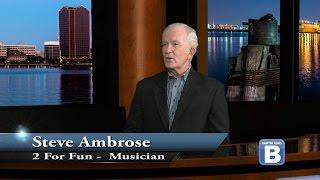 2 For Fun -  Steve Ambrose
