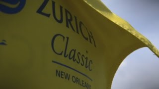 Highlights | Brian Stuard holds clubhouse lead after rain soaked day at Zurich