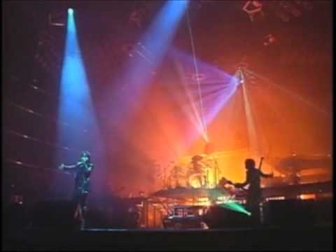 X JAPANRusty NailDAHLIA TOUR