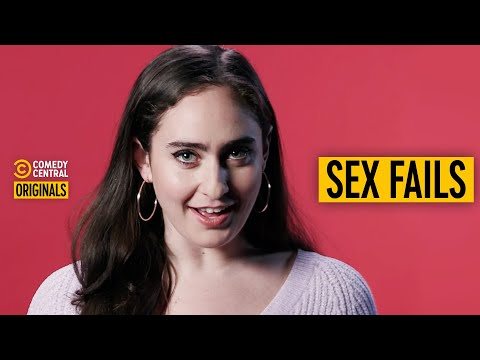 Sex WITH the Beach – Sex Fails (feat. Catherine Cohen)
